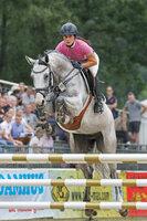 Cinderella v. Colorit/Caretino mit Nicole Ostermann Bundeschampionatsteilnehmerin